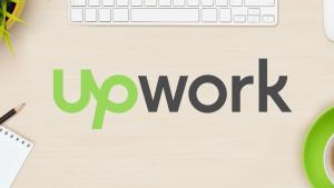 Upwork desk