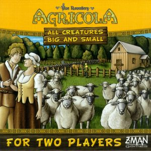 Agricola ACBAS