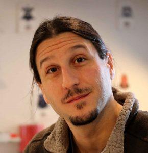 Antoine Bauza