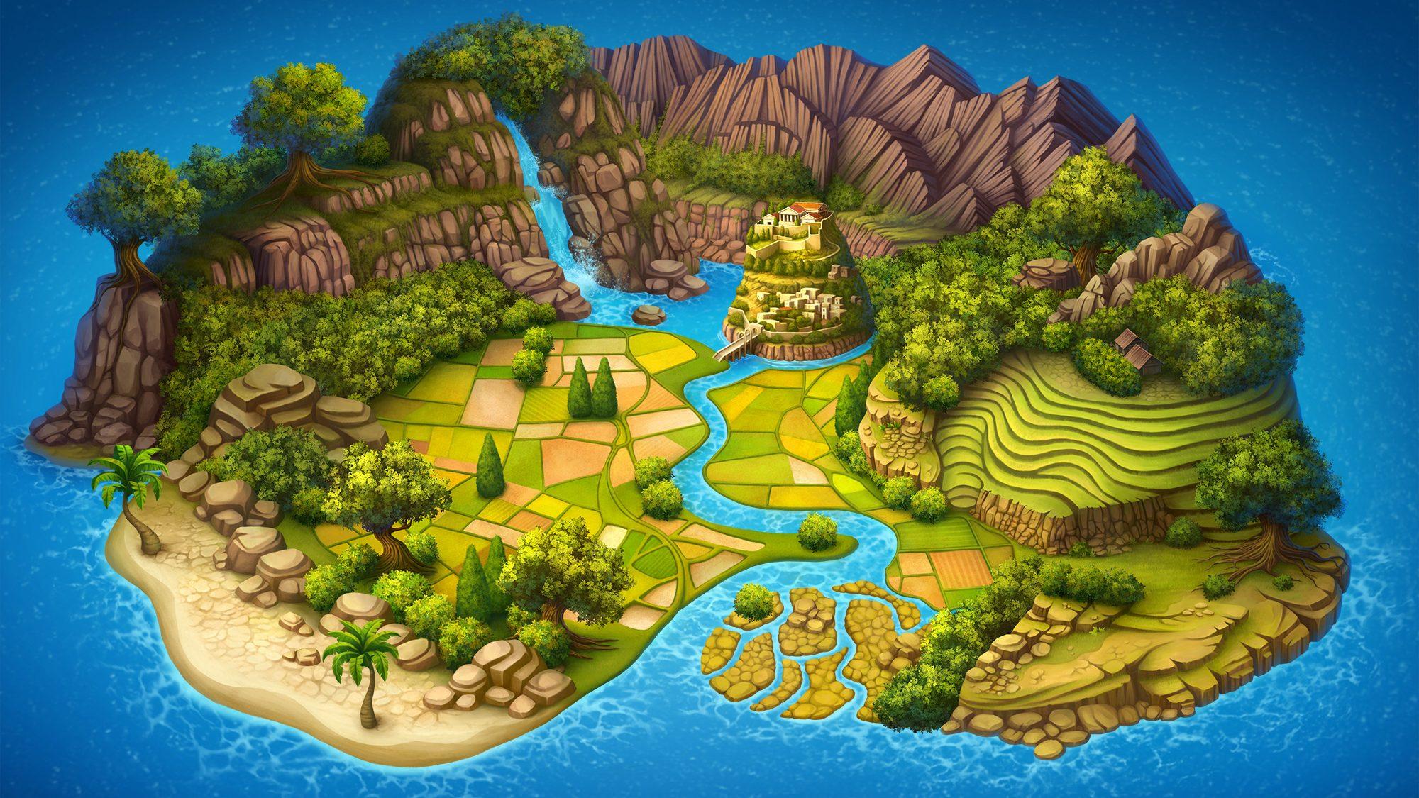 Doomsday Island