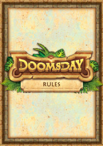 Doomsday Rules Cover