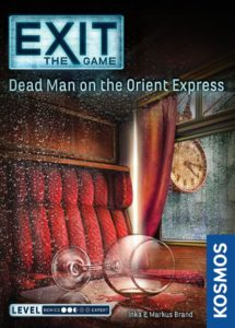 Exit - Orient Express