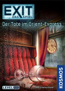 Exit: Orient Express