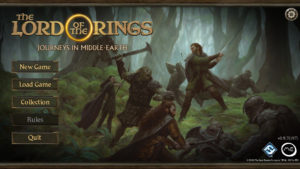 Journeys in Middle-Earth App