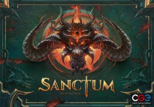 Sanctum Small