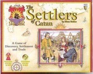 Settlers Boxfront