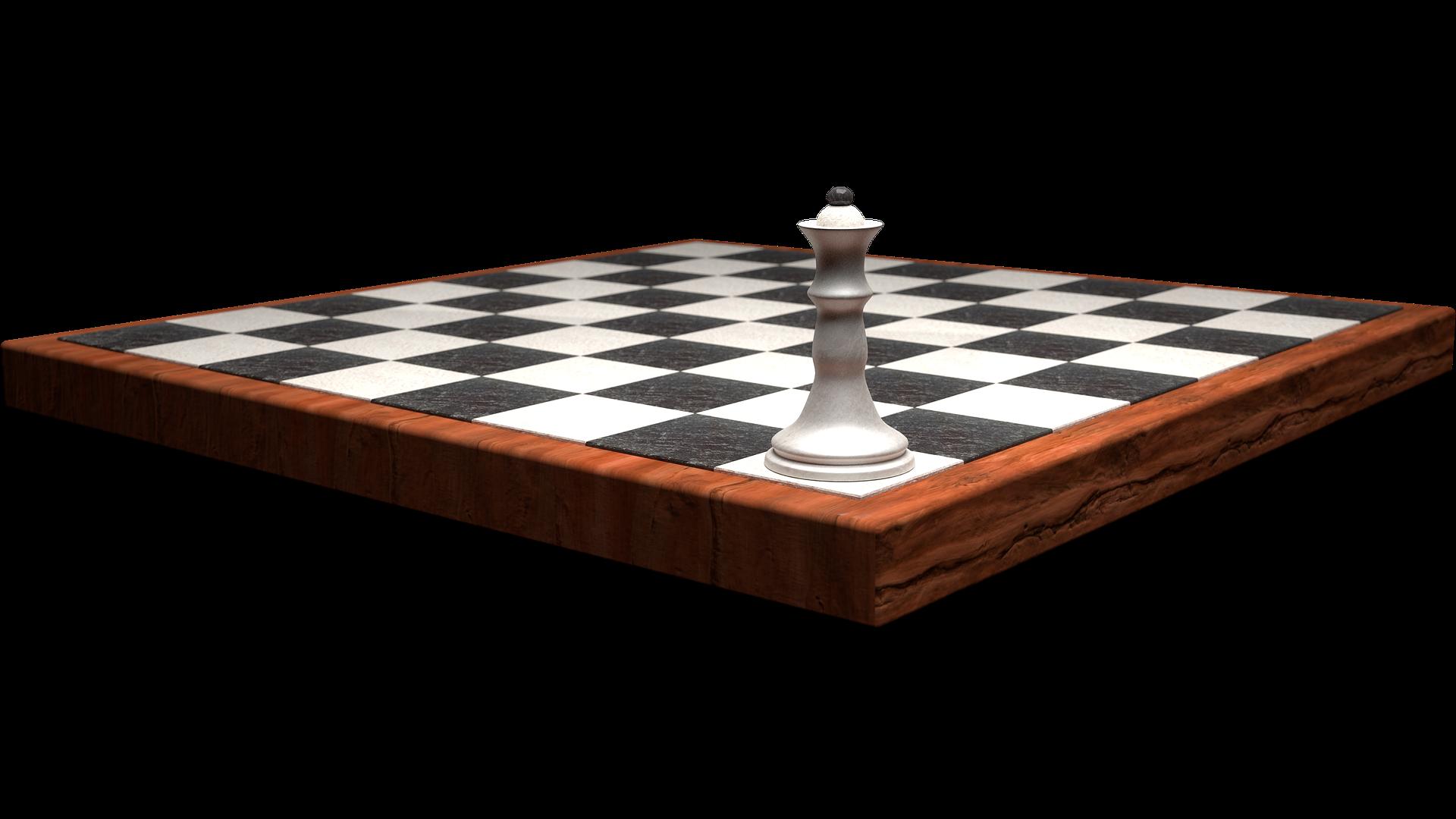 Solo Chess