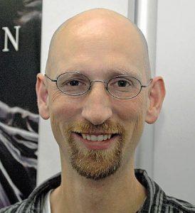Stefan Feld