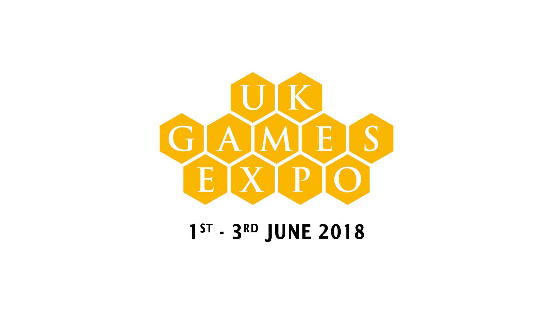 UKGE 2018