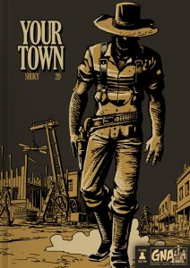 GNA: Your Town